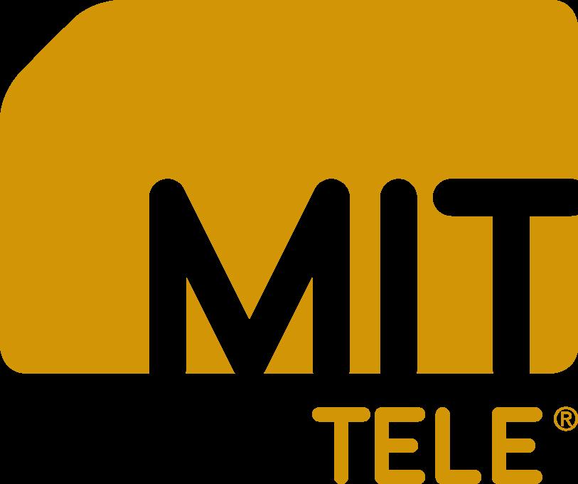 Billedresultat for Mit Tele logo png