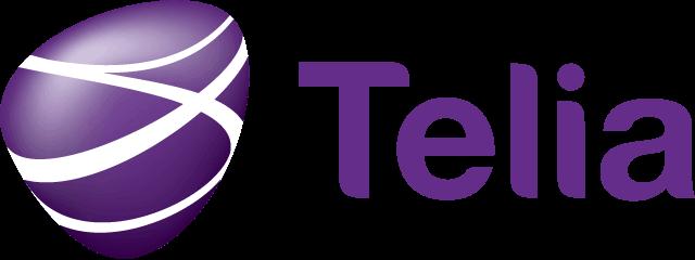 Billedresultat for Telia logo png