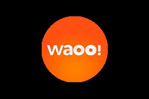 Billedresultat for Waoo logo png